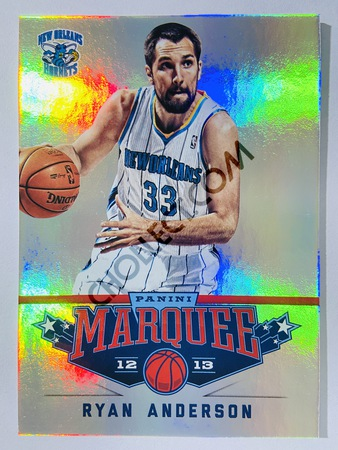 Ryan Anderson 2012-13 Panini Marquee #44