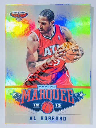 Al Horford 2012-13 Panini Marquee #45