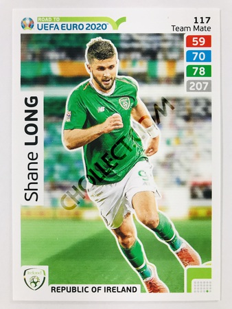 Shane Long (Republic of Ireland) | 2020 Road to UEFA Euro #117