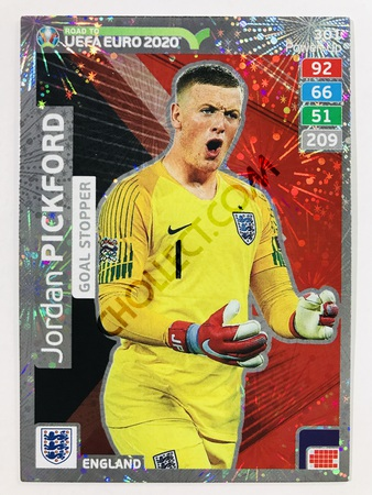 Jordan Pickford (England) - Goal Stopper | 2020 Road to UEFA Euro #301